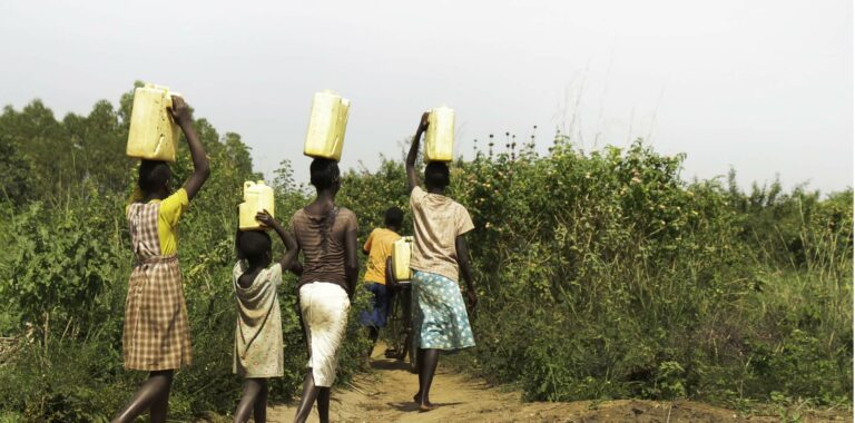 Reliable Water Access - Lifeline Fund