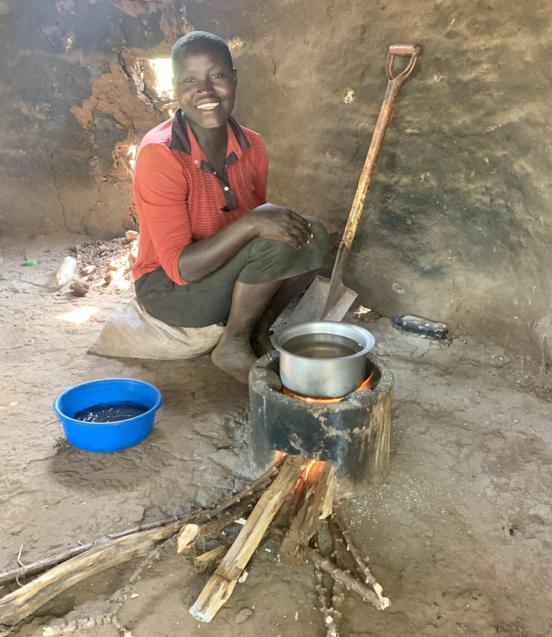 Humanitarian Energy - International Lifeline Fund 3