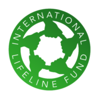 Logo for Lifeline Fund